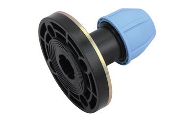 Manufactur standard Pp Pipe - 90°Reducing tee-2 – Donsen