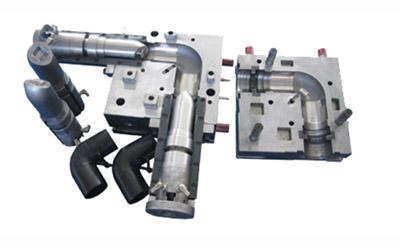 U-PVC Mould