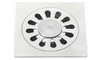 Hot-selling Plastic Particles - water floor drain – Donsen